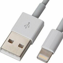 Зарядные устройства и адаптеры - Оригинальный кабель для iPhone 5, 6, 7, 8, X, XI, 0
