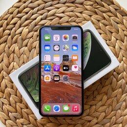 Мобильные телефоны - iPhone XS MAX 64GB Space Gray, 94% АКБ. (без Face ID), 0