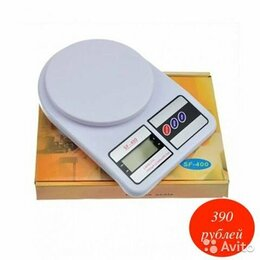 Кухонные весы - Электронные кухонные весы, 0