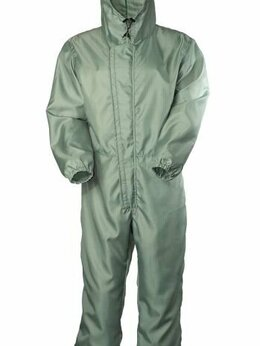 Комбинезоны - Комбинезон влагозащитный для походов от дождя и…, 0