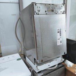 Посудомоечные машины - 45 см Bosch SRV55T03 посудомоечная машина Встраиваемая, 0