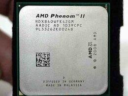 Процессоры (CPU) - Процессор 4ядра  sAM2+/AM3/AM3+  PhenomII x4 840 , 0