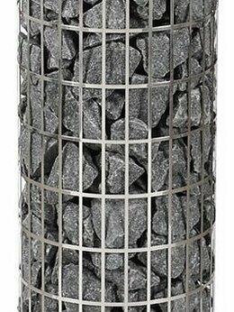 Камины и печи - Электрическая печь Harvia Cilindro PC70 Steel, 0