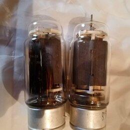 Радиодетали и электронные компоненты - радиолампа гк-71, 0