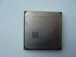 Процессоры (CPU) - Процессор AMD Phenom II X4 Deneb 955, 0