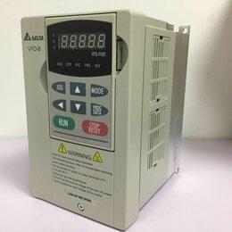 Преобразователи частоты - Преобразователь частоты Delta VFD-022B43B, 0