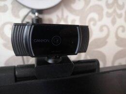 Веб-камеры - Вебкамера Canyon cans-cwc5 FullHD 1920x1080, 0