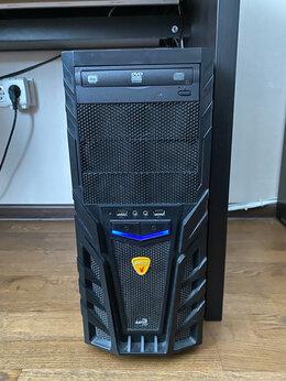 Настольные компьютеры - ПК на Intel Core I 7 3770/gtx1650Super, 0