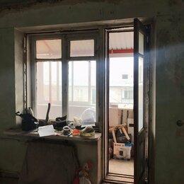 Готовые конструкции - Пластиковые окна по вашим размерам , 0