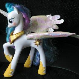 Игровые наборы и фигурки - My little pony принцесса Селестия, 0