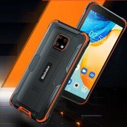 Мобильные телефоны - Водонепроницаемый защищённый смартфон IP68, 0