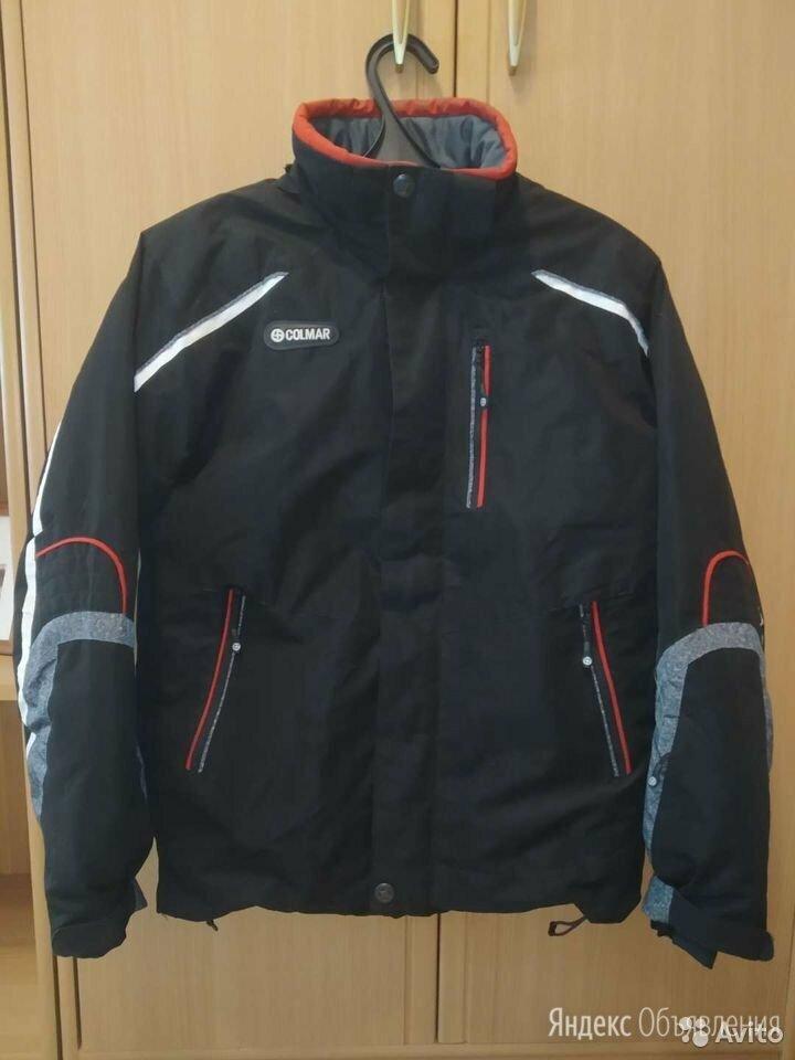 Демисезонная куртка Colmar на мальчика по цене 500₽ - Куртки и пуховики, фото 0