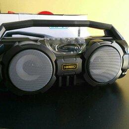 Портативная акустика - Kimiso KM-S1 портативная акустика, 0