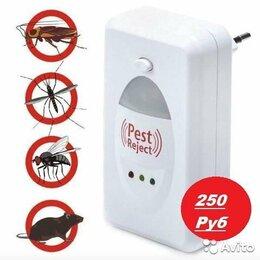 Отпугиватели и ловушки для птиц и грызунов -  Pest-Reject отпугиватель насекомых, грызунов, 0