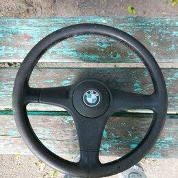 Подвеска и рулевое управление  - Руль BMW, 0
