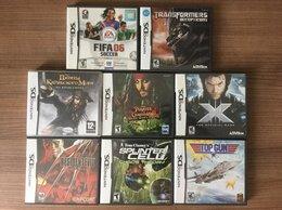 Игры для приставок и ПК - Оригинальные игры для приставки Nintendo DS, 0