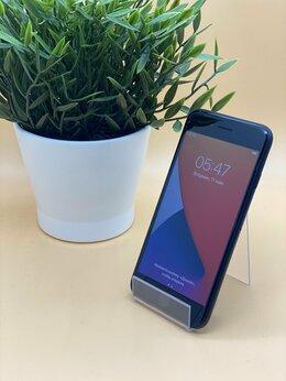 Мобильные телефоны - iPhone Se black 64gb Ростест, 0