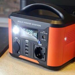 Универсальные внешние аккумуляторы - Внешний аккумулятор 220В розетка 108000мАч, 0