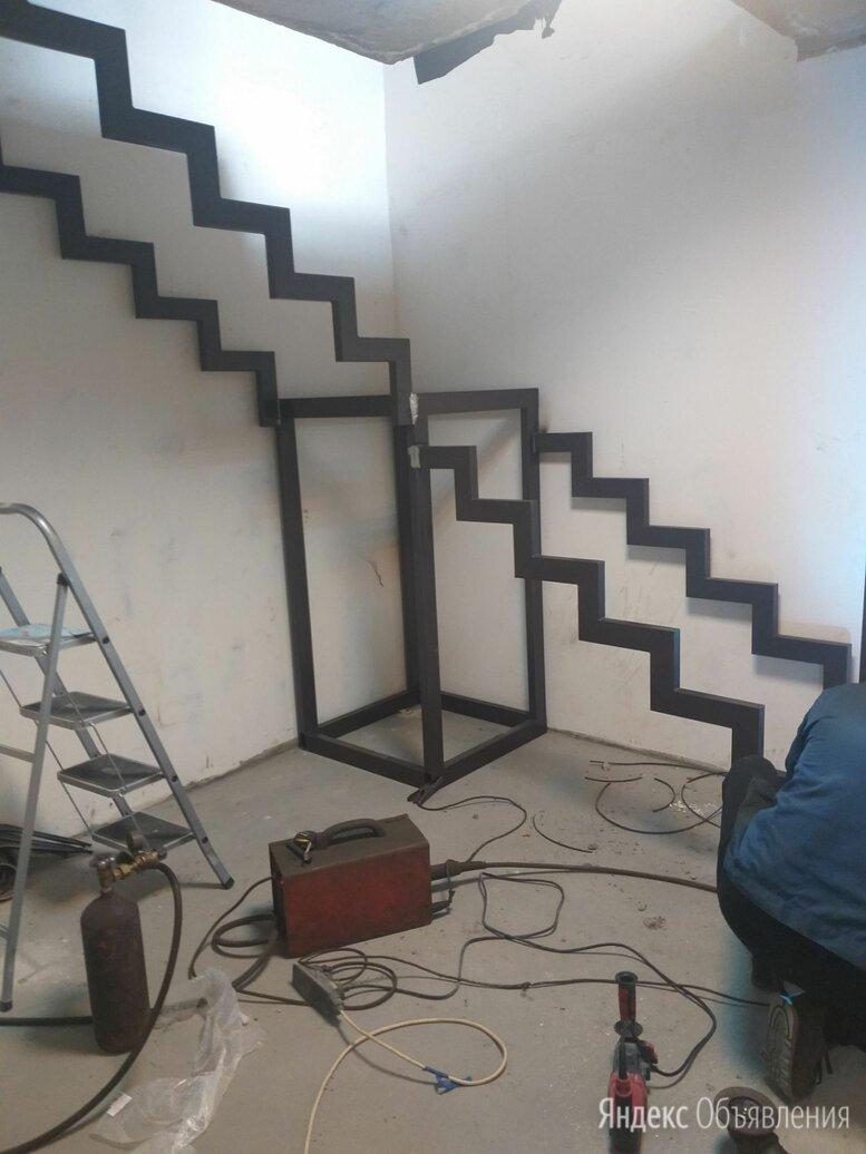Лестницы по цене 55000₽ - Лестницы и элементы лестниц, фото 0