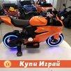 Детский мотоцикл по цене 19050₽ - Электромобили, фото 2
