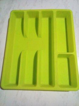 Подставки и держатели - Лоток для столовых приборов, 0
