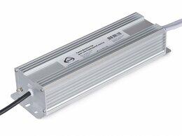 Трансформаторы - Трансформатор для светодиодной ленты 12V, 100W,…, 0