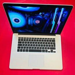 Ноутбуки - Max MacBook Pro 15 Retina i7 2,8/750 SSD/16/nVidia, 0