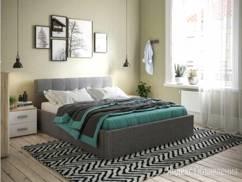 """Кровать и матрас комплект """"Белла 140"""" по цене 19999₽ - Кровати, фото 0"""