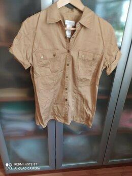 Блузки и кофточки - Блузка сафари 46 р, 0