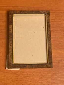 Фоторамки - Рамка для фотографии, 0