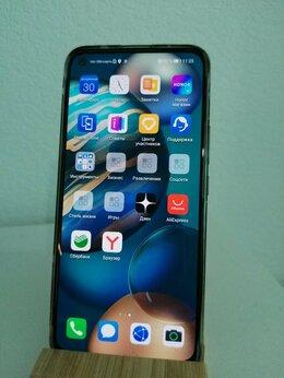 Мобильные телефоны - Смартфон Honor 30 128GB Midnight Black, 0