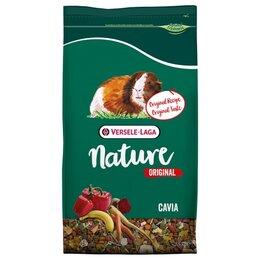 Корма  - Versele-Laga Nature Original Cavia 2,5 кг Корм для морских свинок, 0