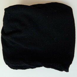 Колготки и носки - Следки черные новые, 0