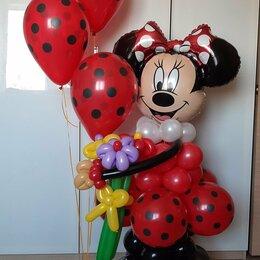 Украшения и бутафория - Фигуры из воздушных шаров воздушные шары, 0
