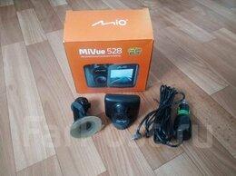 Автоэлектроника - Автомобильный Видеорегистратор MIO MIVue 528, 0