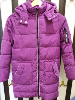 Куртки и пуховики - Пальто-пуховик Acoola р-р 146, 0