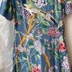 Платье H&M цветочный принт GP&JBaker летнее ткань вискоза-креп по цене 1600₽ - Платья, фото 6