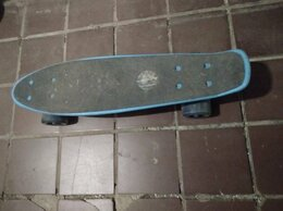 Скейтборды и лонгборды - скейтборт , 0