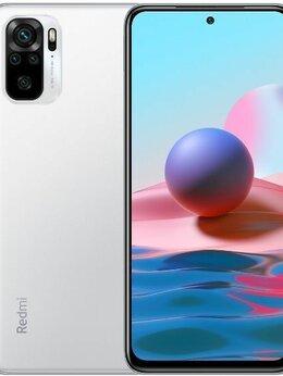 Мобильные телефоны - Смартфон Xiaomi Redmi Note 10 4/64Gb, 0