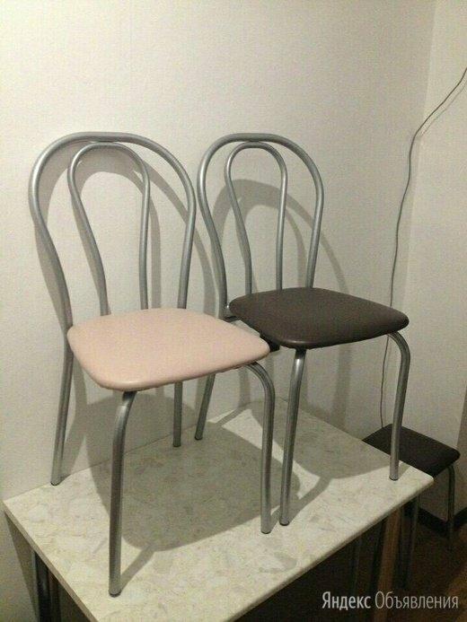 новые стулья по цене 800₽ - Стулья, табуретки, фото 0