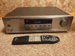 DVD и Blu-ray плееры - CD/DVD Sherwood V-768, 0