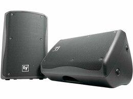 Акустические системы - Акустические системы Electro-Voice ZX5-90B, 0