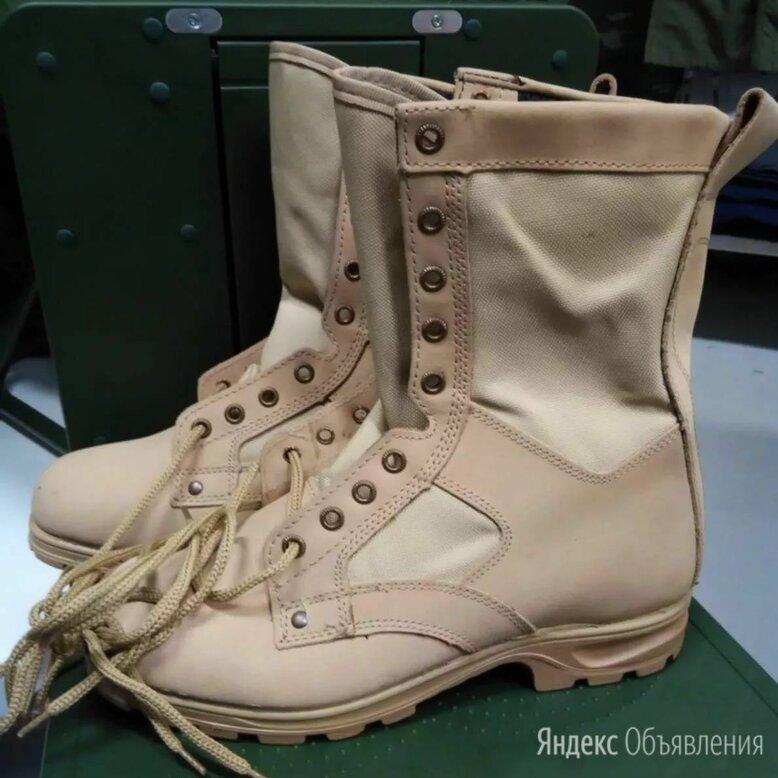Берцы новые - размер 40, 46 по цене 2200₽ - Одежда и обувь, фото 0