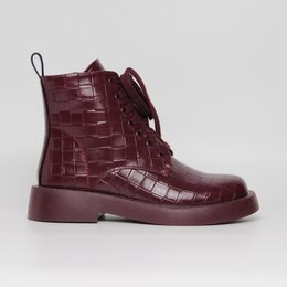 Ботинки - Ботинки Анфия (W28) , 0