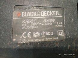 Лобзики - Лобзик настоящий Black&Decker, 0