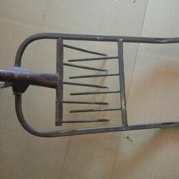 Лопаты - Лопата-рыхлитель (чудо-лопата), 0