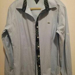 Блузки и кофточки - Рубашка lacoste, 0