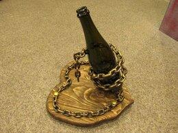 Подставки и держатели - Оригинальная подставка для шампанского, 0