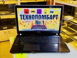 Ноутбуки - Sony Vaio для работы, учебы, интернета и Другие i3, 0
