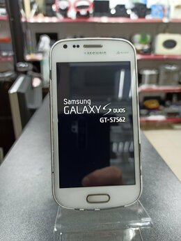 Мобильные телефоны - Samsung GT-S7562, 0